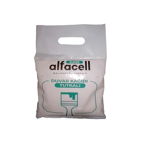 Alfacell Duvar Kağıdı Tutkalı 500 g
