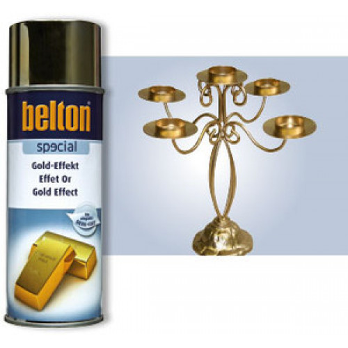 Belton Special Altın Efekti Sprey 400 ml