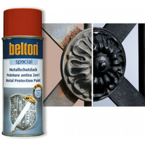 Belton Special Metal Koruma Boyası 2in1 Sprey 400 ml