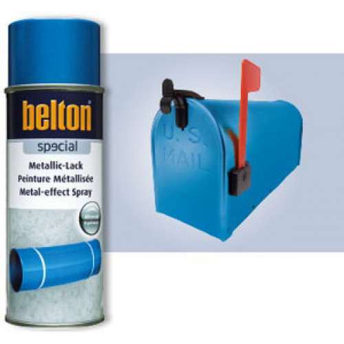 Belton Special Metalik Boya Sprey 400 ml