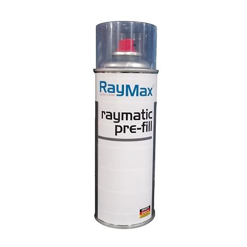 RayMax Boş Gazlı Kutu Sprey  400 ml