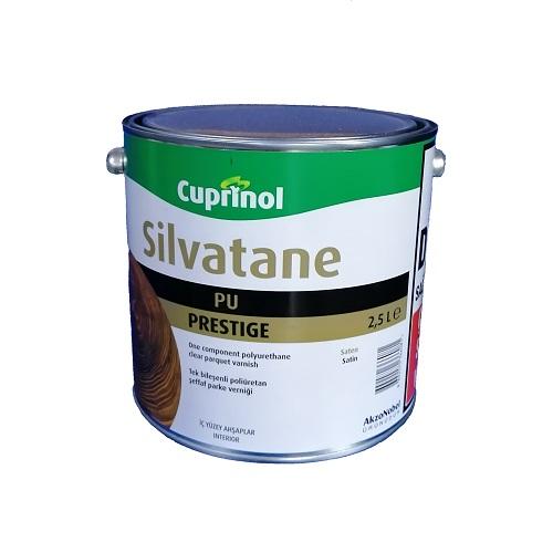 Cuprinol Silvatane PU Prestige Parke Verniği Saten 2.5 Litre
