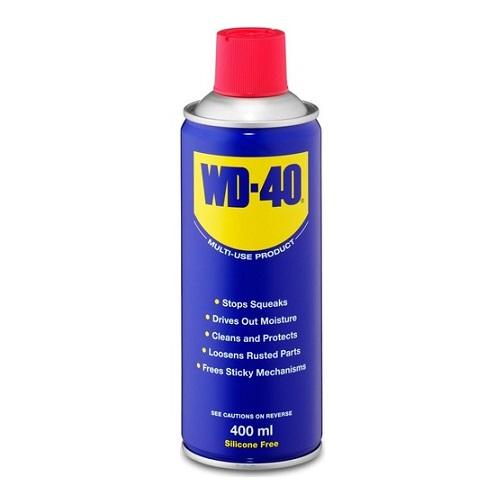 WD-40 Çok Amaçlı Ürün 400 ml