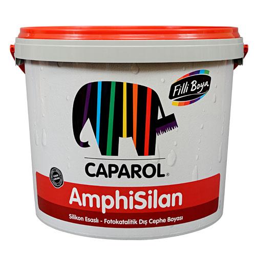 Filli Boya Caparol AmphiSilan Dış Cephe Boyası Beyaz 2.5 Litre