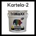 Filli Boya Caparol TriMaXX İpeksi Mat Sentetik Boya 2.5 Litre
