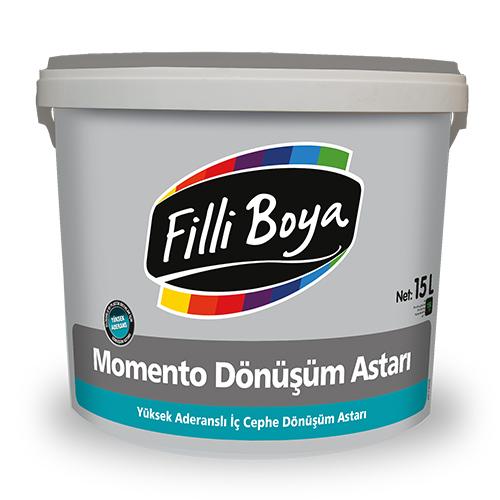 Filli Boya Momento Dönüşüm Astarı 2.5 Litre