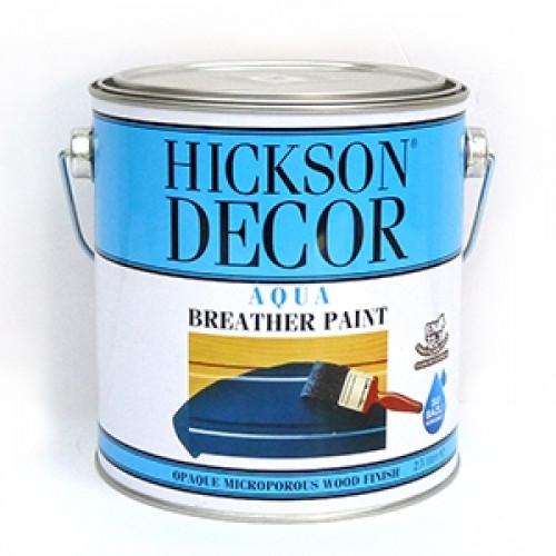 Hickson Decor Aqua Breather Paint 2.5 Litre