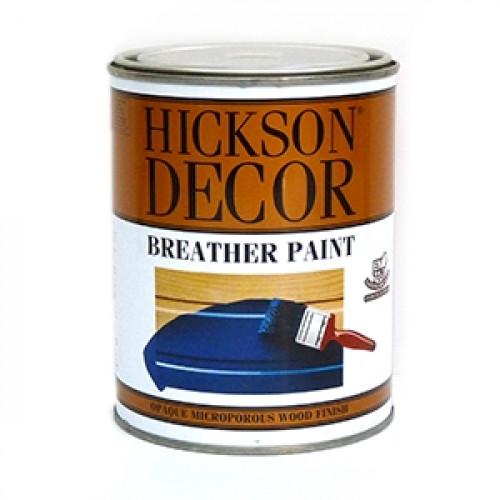 Hickson Decor Breather Paint 1 Litre