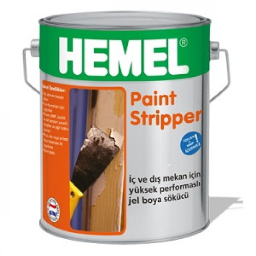 HEMEL Paint Stripper Boya Sökücü 2.5 Litre